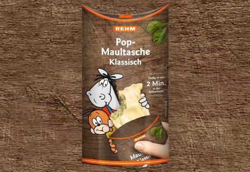 POP-Maultasche Klassisch