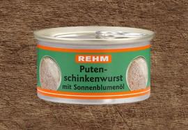 Putenschinkenwurst