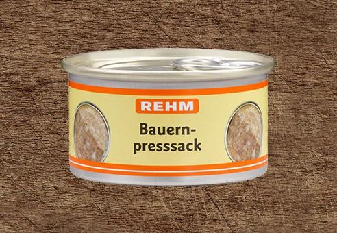 Bauernpresssack
