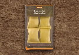 Emmentaler-Maultaschen