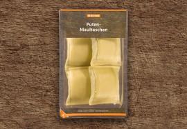 Puten-Maultaschen