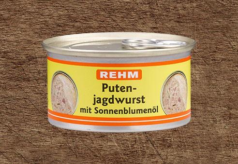 Putenjagdwurst
