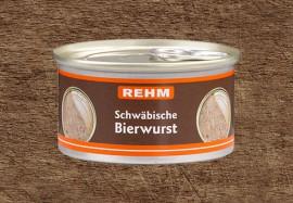 Schwäbische Bierwurst